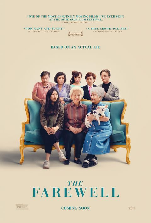 Why The Farewell's success is important for independent cinema