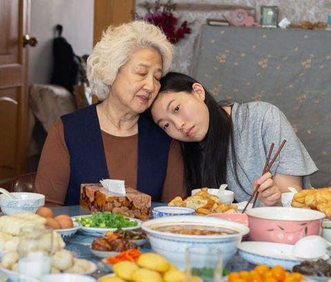 Meal, Brunch, Food, Eating, Supper, Lunch, Dish, Cuisine, Natural foods, Vegetarian food,