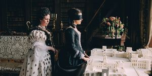 the favourite costumes
