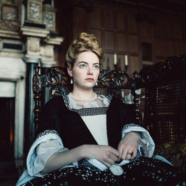 The Favourite Explained - The True Story of Queen Anne, Sarah Churchill,  and Abigail Masham