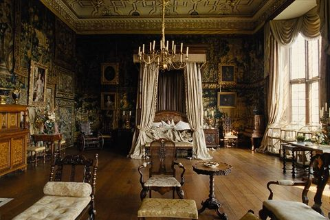 the favourite bedroom