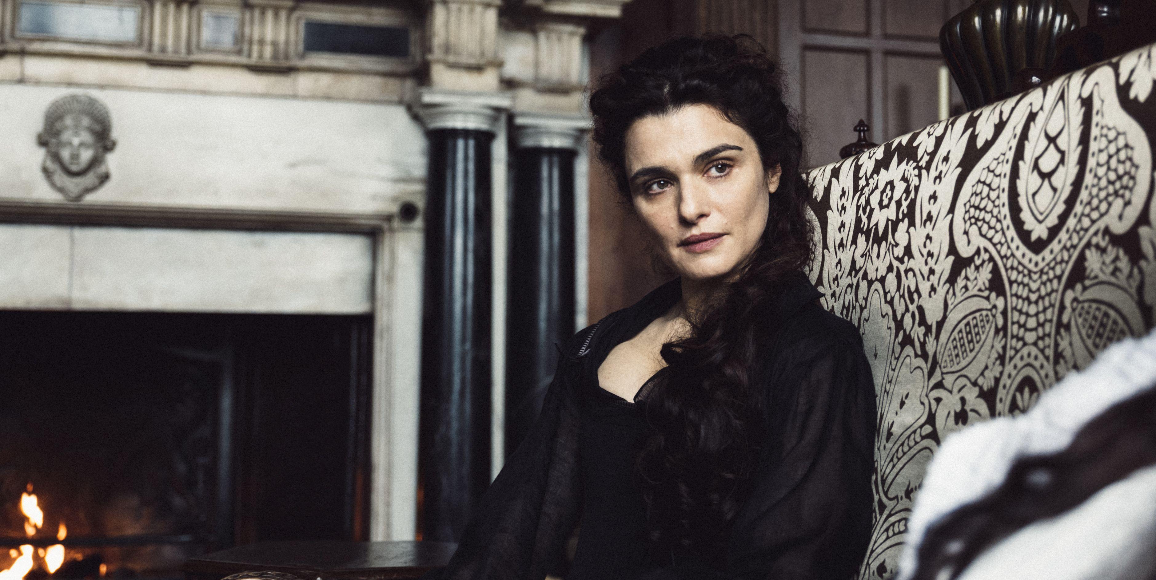the favourite rachel weisz lady marlborough