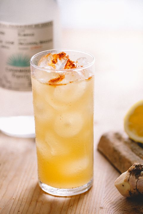 Drink, Food, Alcoholic beverage, Whiskey sour, Beer cocktail, Greyhound, Non-alcoholic beverage, Rum swizzle, Sour, Ingredient,