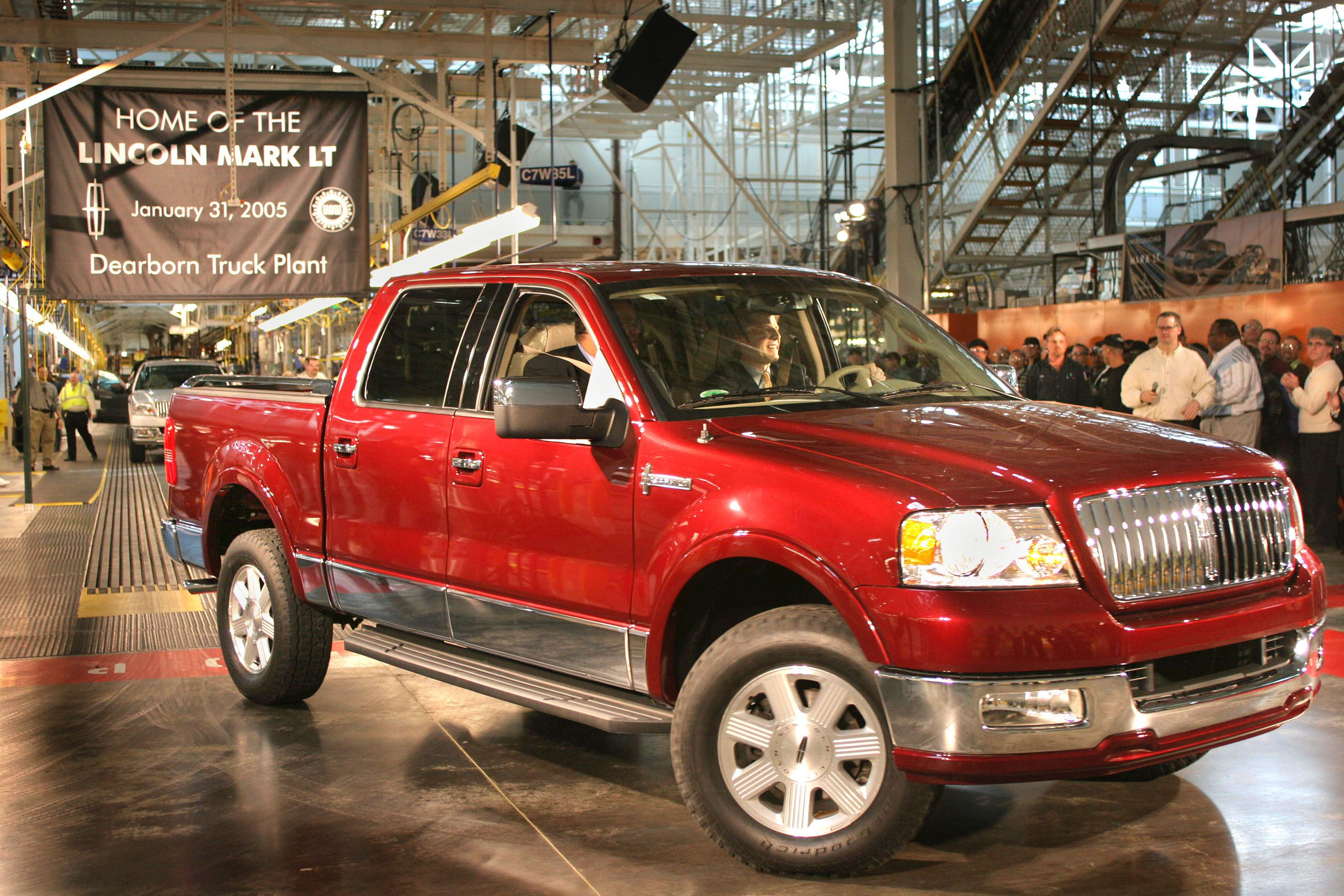 Lincoln Truck Everything You Need To Know