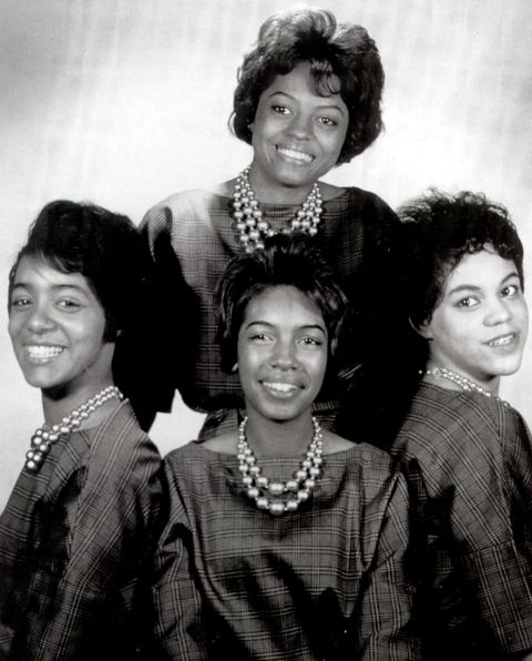 the first supremes