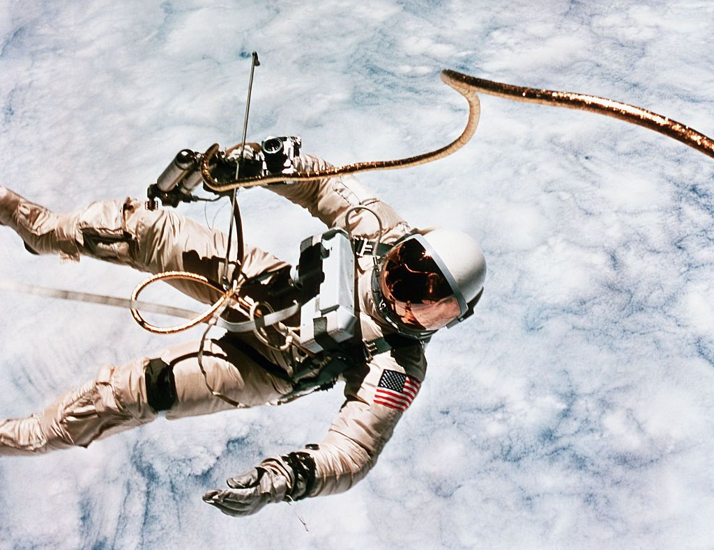 Are We Reaching the End of Spacewalks?