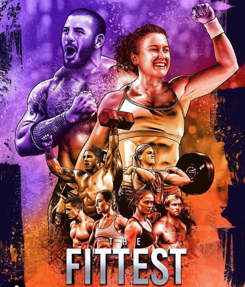 'The Fittest'