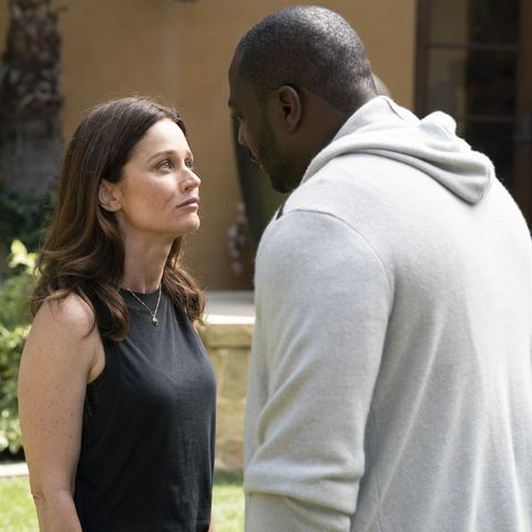 Is 'The Fix' Based on a True Story? Here's the Truth Behind Marcia Clark's New Show