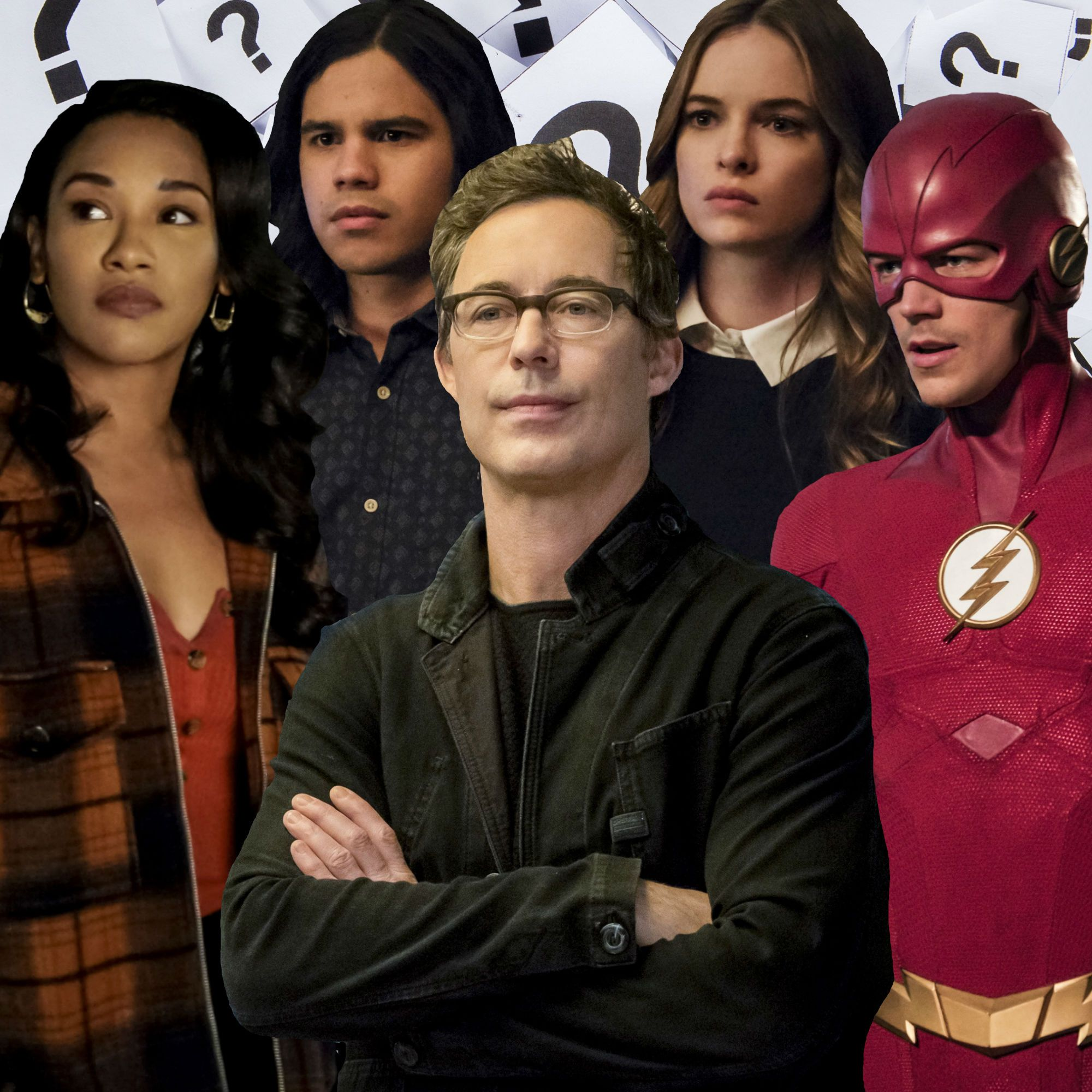 Arrow just killed a major character from The Flash and you didn't even notice