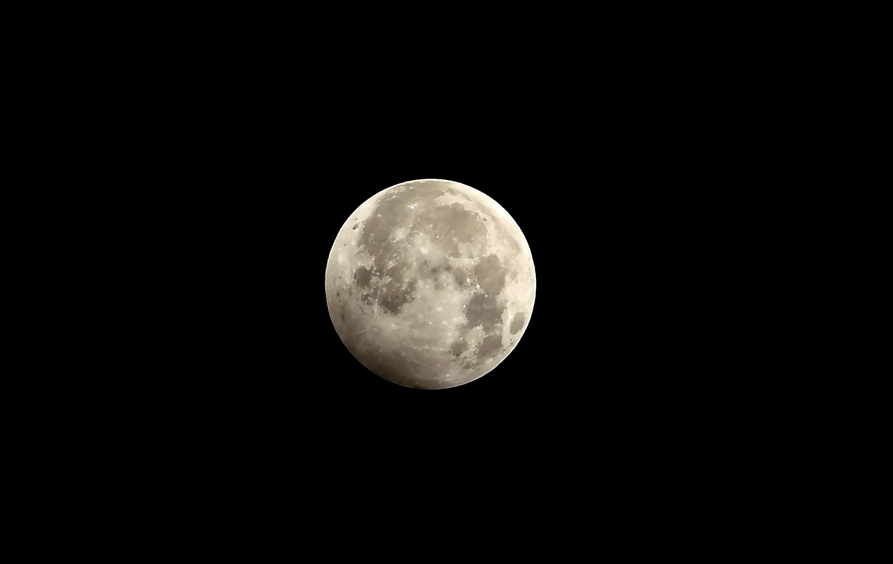 How To Watch Tonight's Penumbral Eclipse