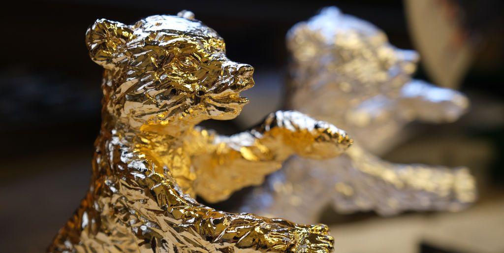 Artisans Craft Berlinale Bear Trophies Ahead Of 2019 Festival