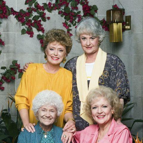 The Golden Girls House - Where was 'The Golden Girls' show filmed?