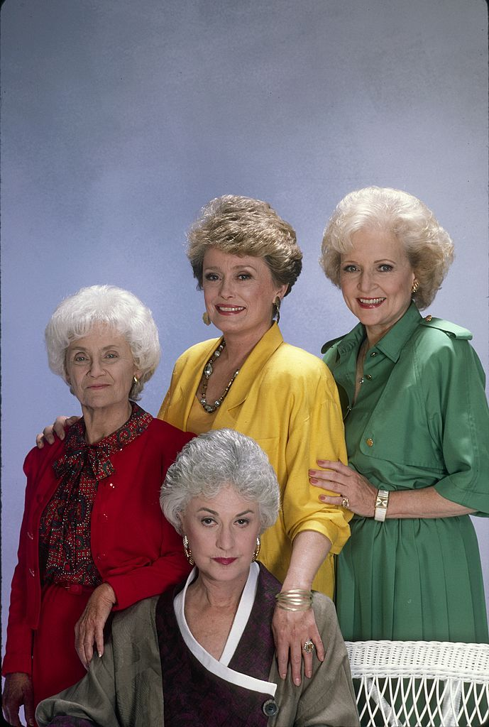 Netflix Is Creating a Modern Golden Girls Comedy Show with Jane Lynch and Cyndi Lauper