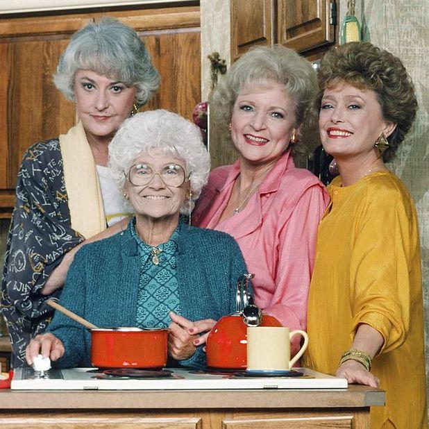 'The Golden Girls' Kitchen - Interesting Facts About the Kitchen in 'Golden Girls'