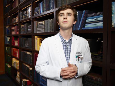 fecha de estreno de the good doctor en netflix