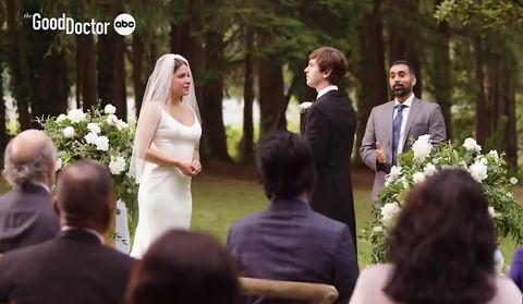 the good doctor  temporada 5