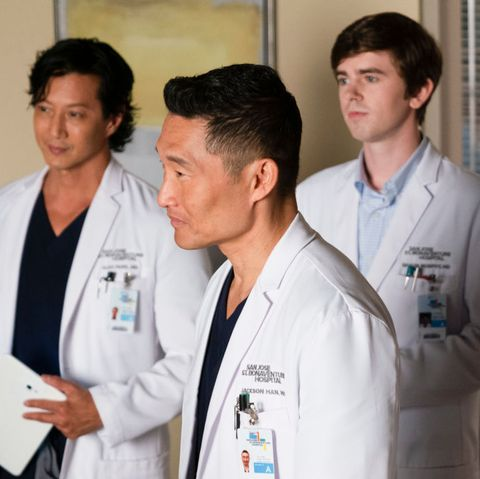The Good Doctor Season 3 Cast News Release Date Trailer