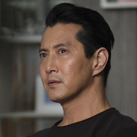 'the good doctor' cast will yun lee