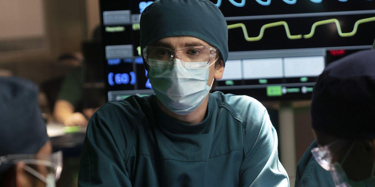 Stream The Good Doctor