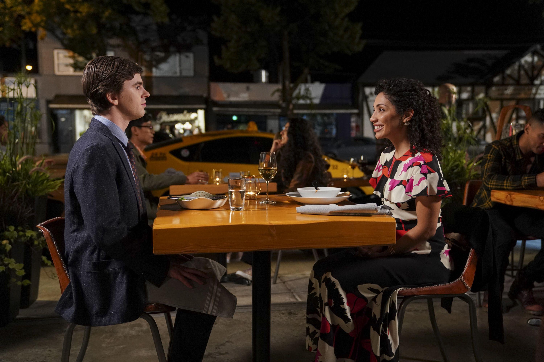 The Good Doctor Season 3 News Cast Premiere Date