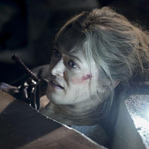 ABC 'The Good Doctor' Cast Guest Stars - Marin Ireland