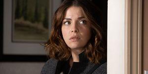 the good doctor season 3 episode 10 - lea (paige spara)