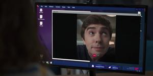 the good doctor season 3 episode 7 - shaun emoji scene