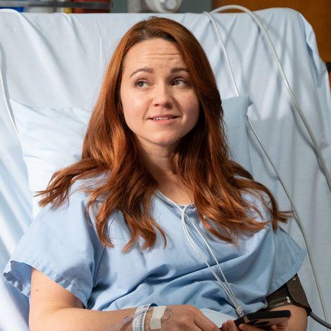 the good doctor season 3 guest stars, chelsea alden
