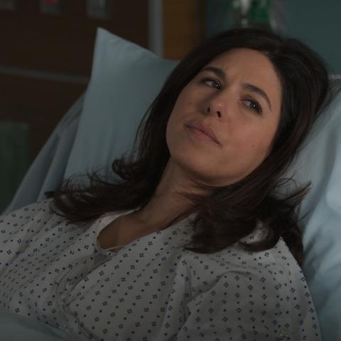 the good doctor season 3 guest stars - crisinta rosato