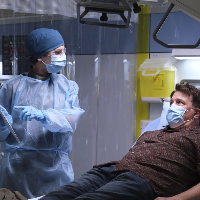 'the good doctor' season 4 cast guest stars