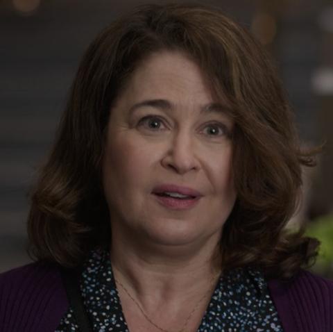 'the good doctor' season 4 guest stars julie warner