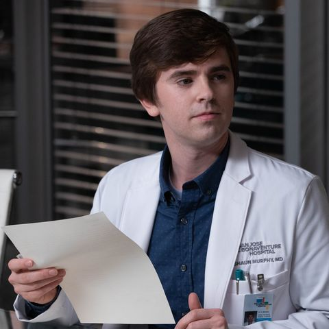 The Good Doctor' Season 4: News, Premiere Date, Cast, Spoilers, Episodes