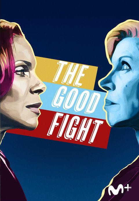 the good fight  temporada 5