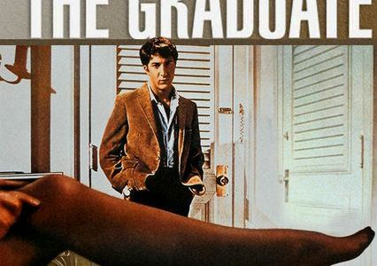 The Graduate - Classic Movies on Netflix
