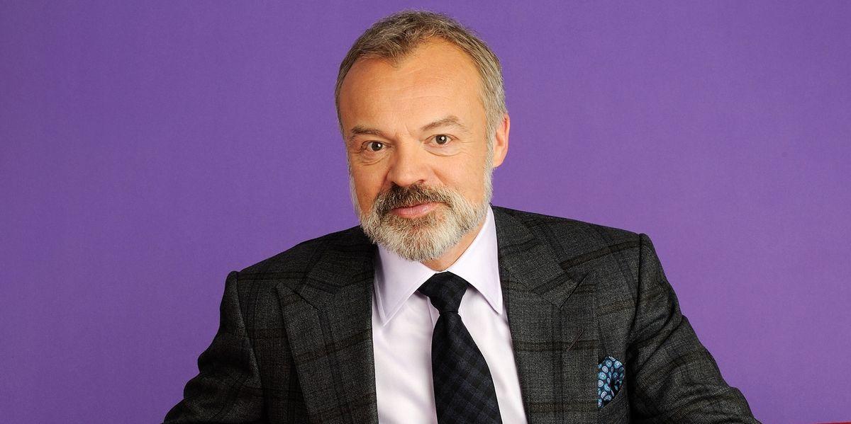The Graham Norton Show will continue with new series despite coronavirus