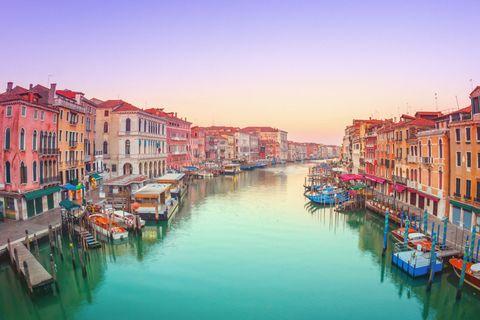 Italy holidays 2019: Venice