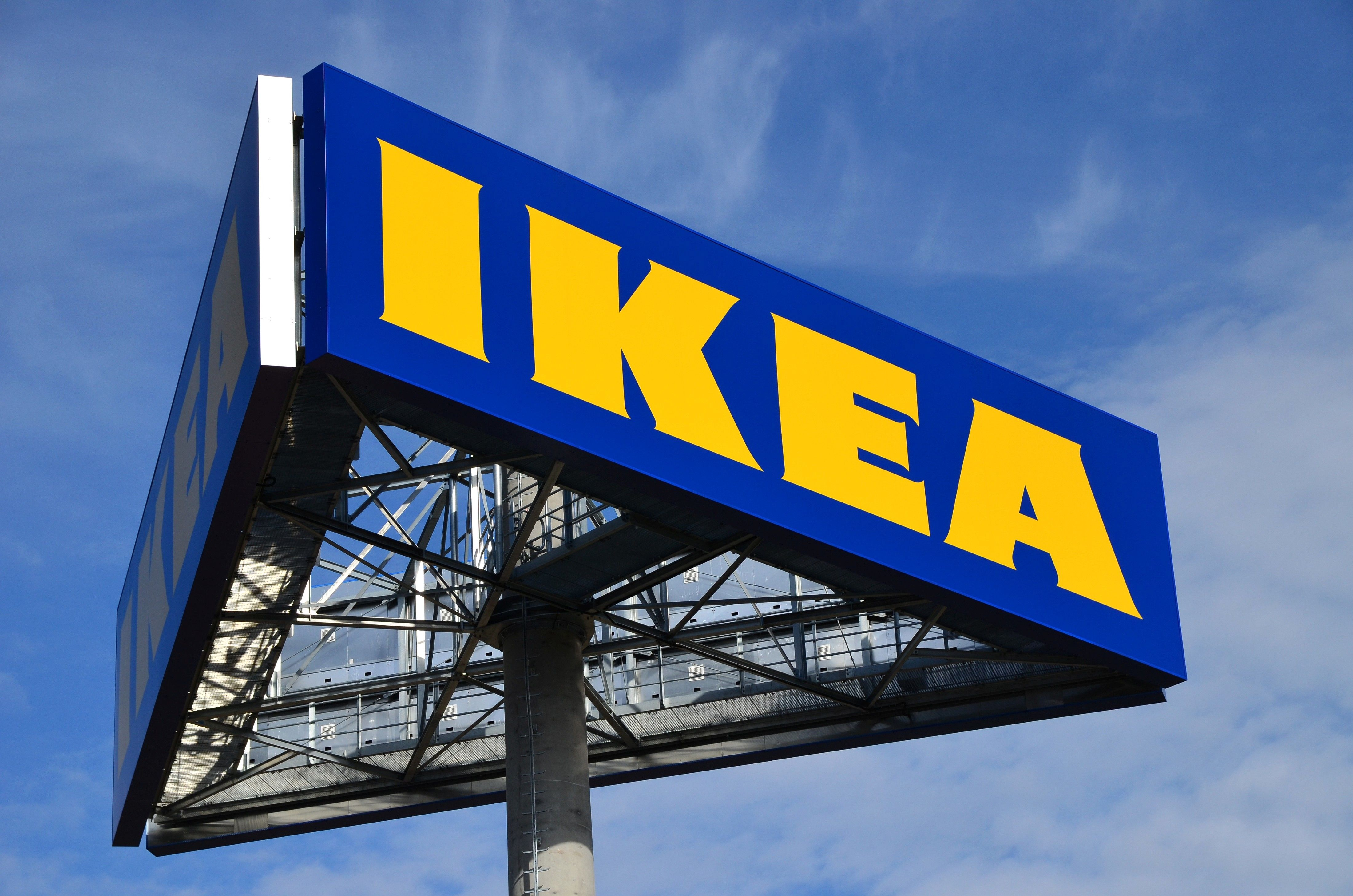 Ikea will build around 400 affordable houses in three UK towns next year
