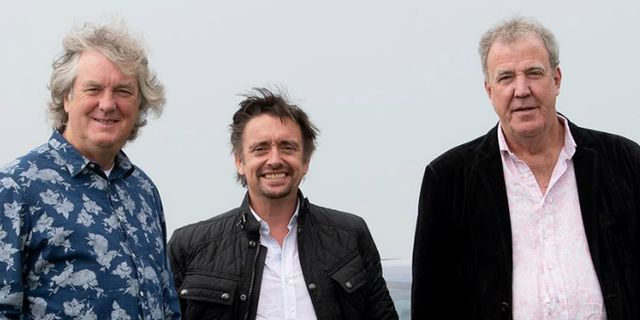 The Grand Tour Christmas Special 2021 The Grand Tour S James May Discusses Future Of The Show In 2021