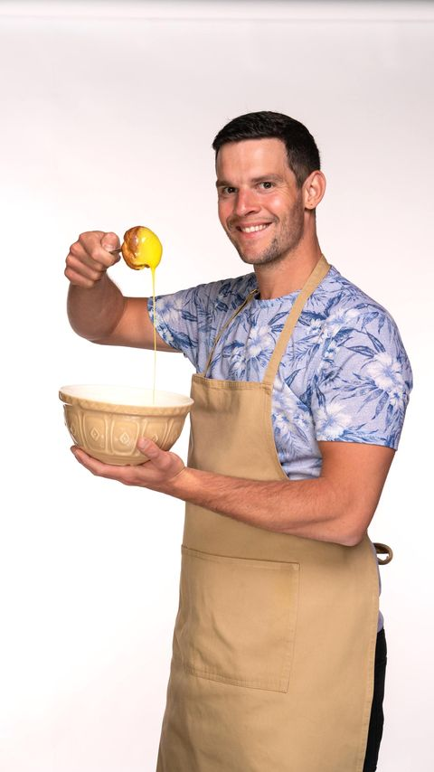 the great british bake off, dave