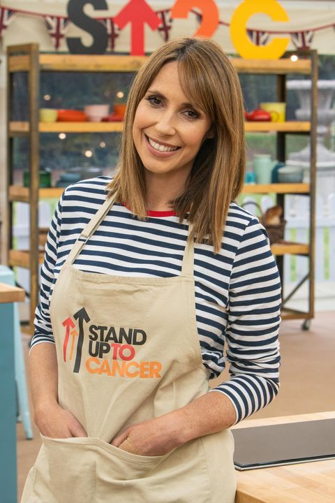 The Great British Bake Off For SU2C