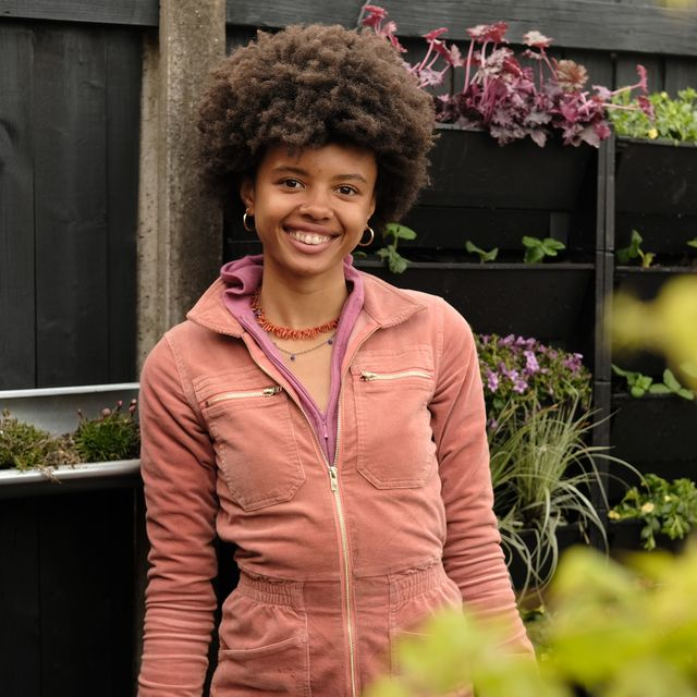 the great garden revolution   poppy okotcha