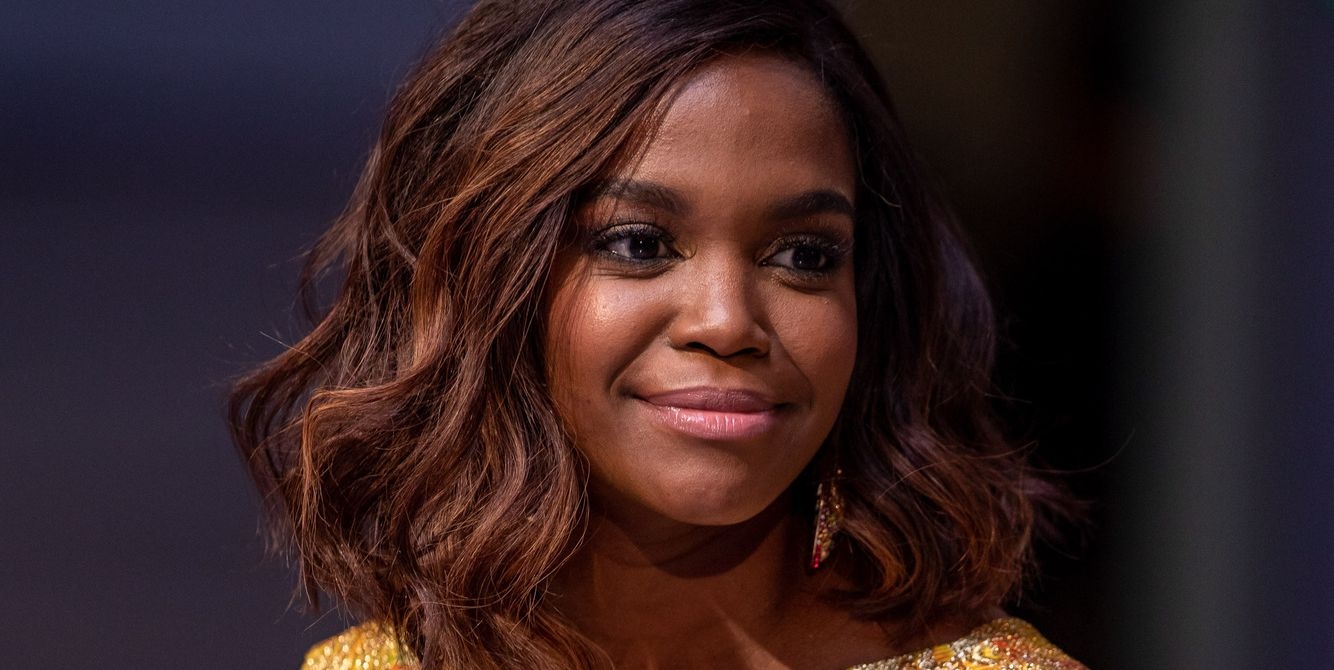 The Greatest Dancer – Oti Mabuse