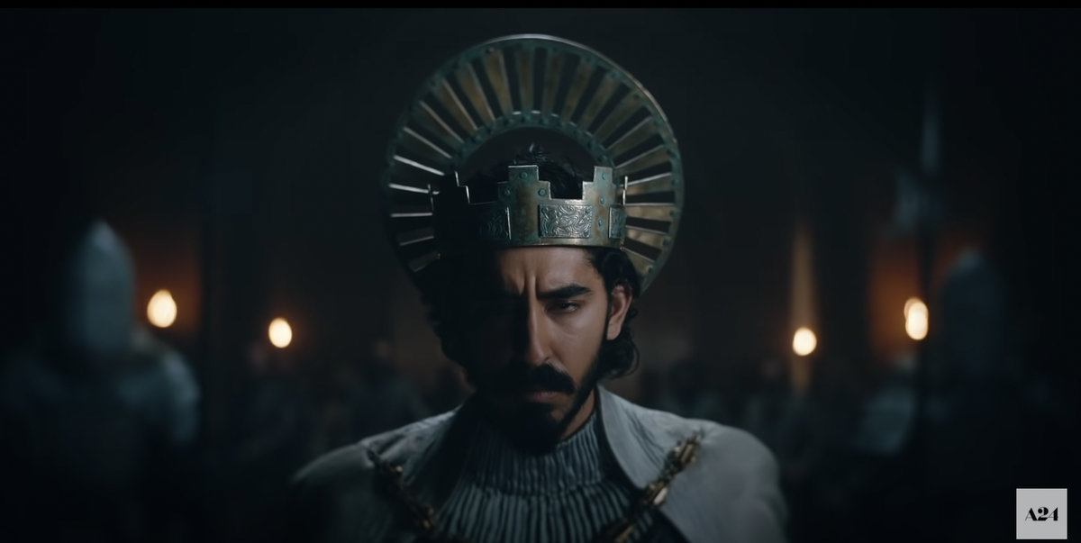 Dev Patel's new movie pulled from UK cinemas ahead of release