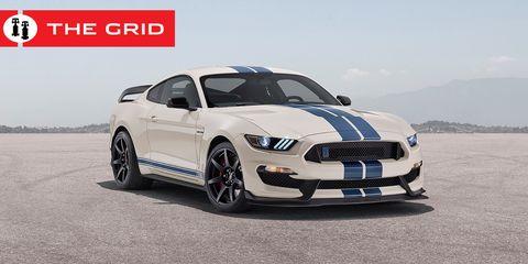 Land vehicle, Vehicle, Car, Shelby mustang, Motor vehicle, Performance car, Automotive design, Coupé, Hood, Rim,