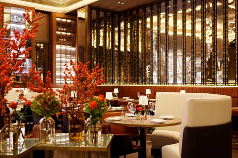 Grill at the Dorchester