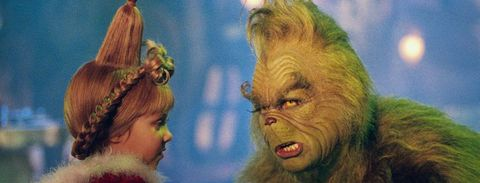 how the grinch stole christmas cast now