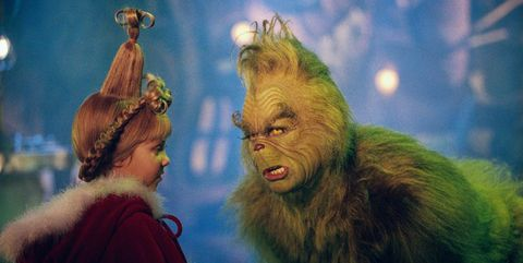 the grinch - The Best Christmas Of All