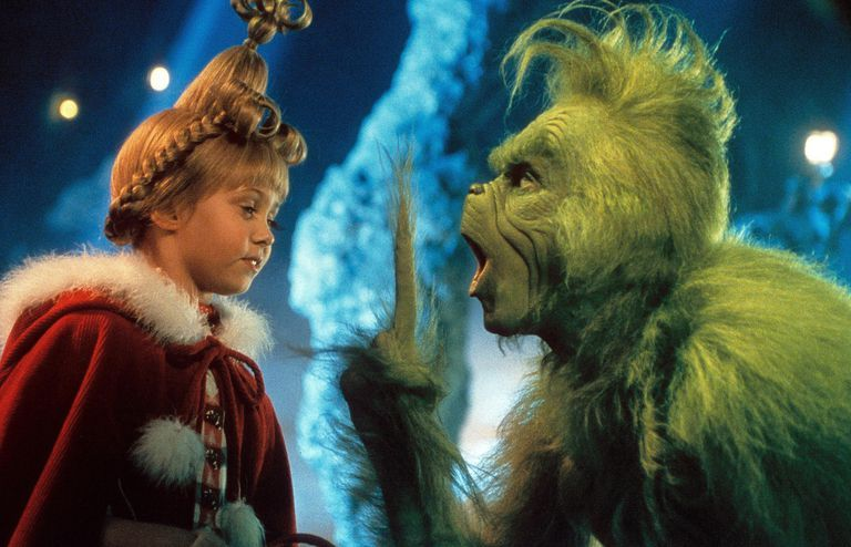 25 Funny Grinch Quotes That'll Have You Watching the Movie All Over Again
