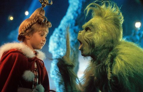 Best Grinch Quotes - Relatable Grinch Quotes