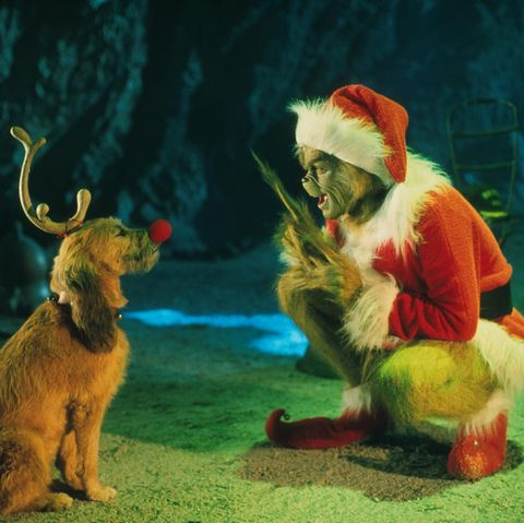 Best Christmas Movies On Netflix - How The Grinch Stole Christmas